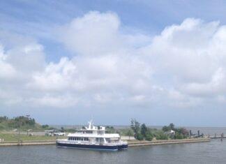 fortfisher_southport_ferry_carolinabeach_kurebeach