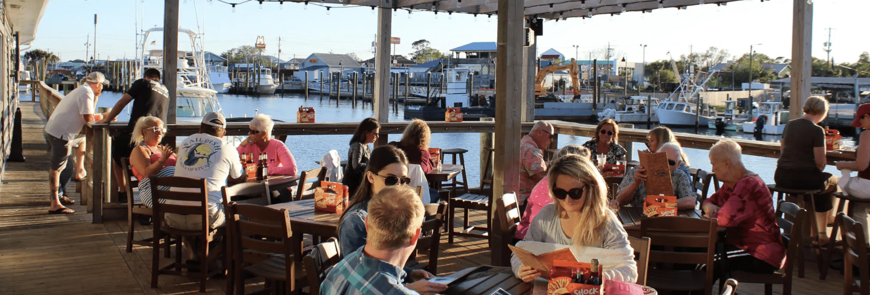 Wilmington North Carolina Live Music Venues Stoked Restaurant5