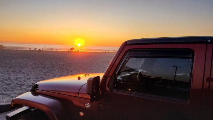 Pleasure Island Jeep Jam Carolina Beach Visitor2